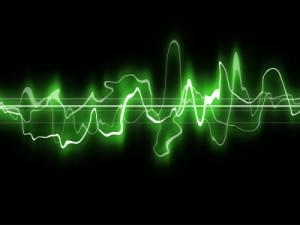 Señal visual de una psicofonia e1350855329759 - Psicofonías, sonidos del más allá