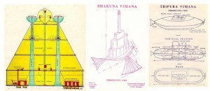 Supuesta nave Vimana