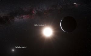 Un nuevo planeta cercano
