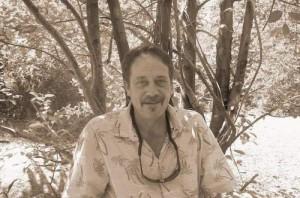 William Barnes, fundador del Proyecto Falcon