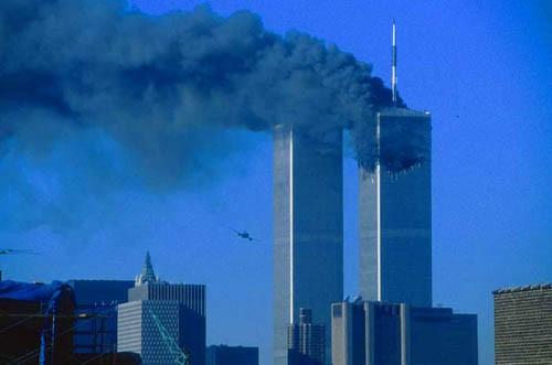 11 de septiembre 2001