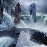 Desastres naturales masivos, ¿que está pasando?