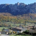 El acceso a la montaña de Bugarach se cerrará el 21 diciembre de 2012