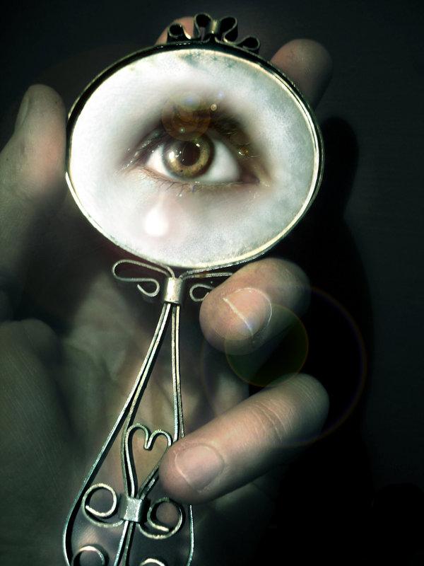 Espejos ventanas a otros mundos paranormal - Espejos para rebotar el mal ...