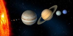 La alineación galáctica