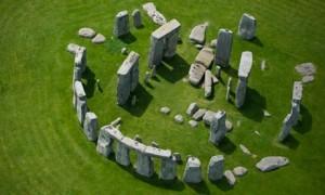 Las desapariciones de Stonehenge