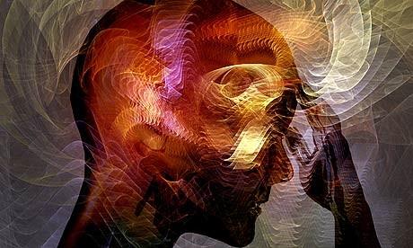 Los científicos utilizan radiación para estudiar a psiquicos