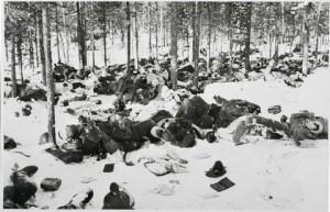 Pertenencias de los miembros del equipo e1353206119751 300x193 El Incidente del Paso Diatlov, la montaña de los muertos