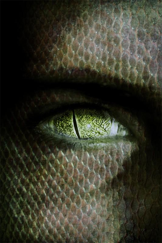 Reptilianos, una antigua conspiración