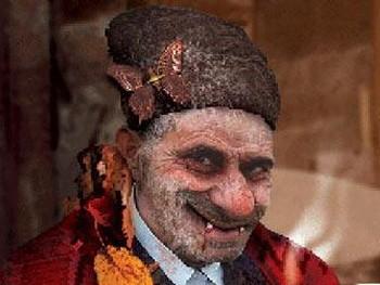 Sava Savanovic e1353982624350 - Serbia revive la leyenda de un vampiro