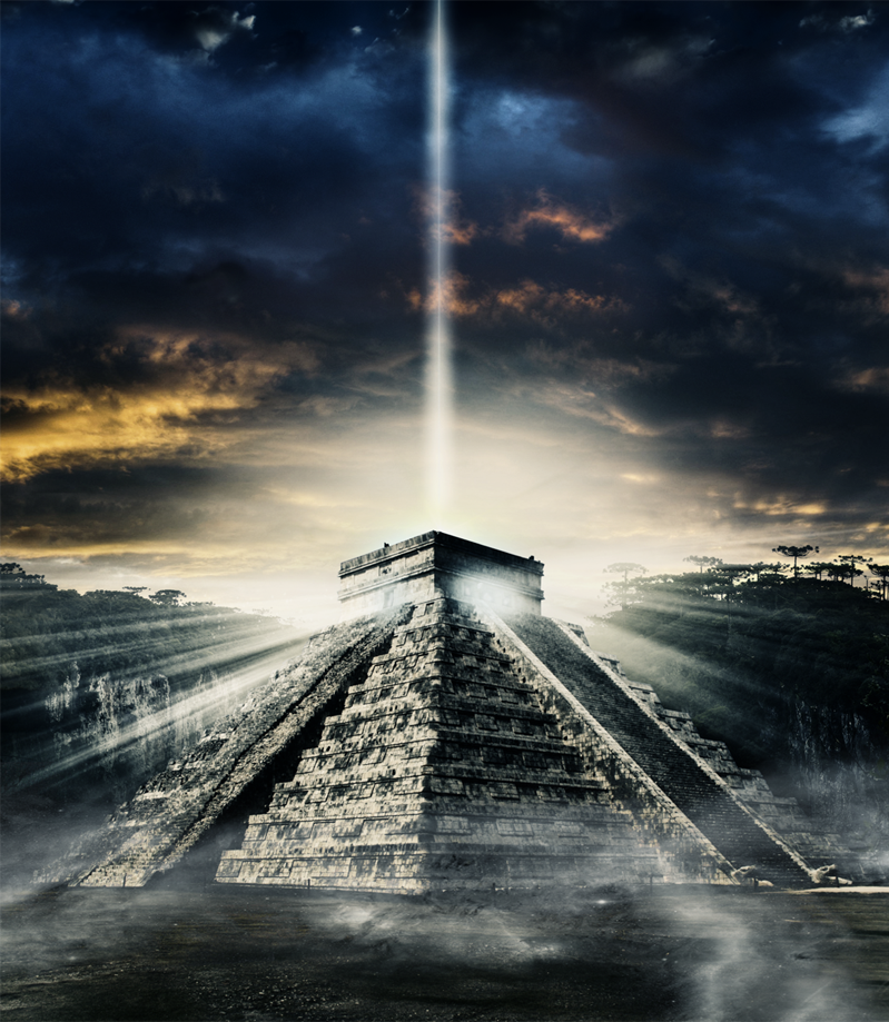 Apocalipsis maya e1354424772665 - El apocalipsis según la NASA