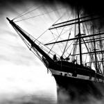 Barcos fantasmas, misterios en los océanos