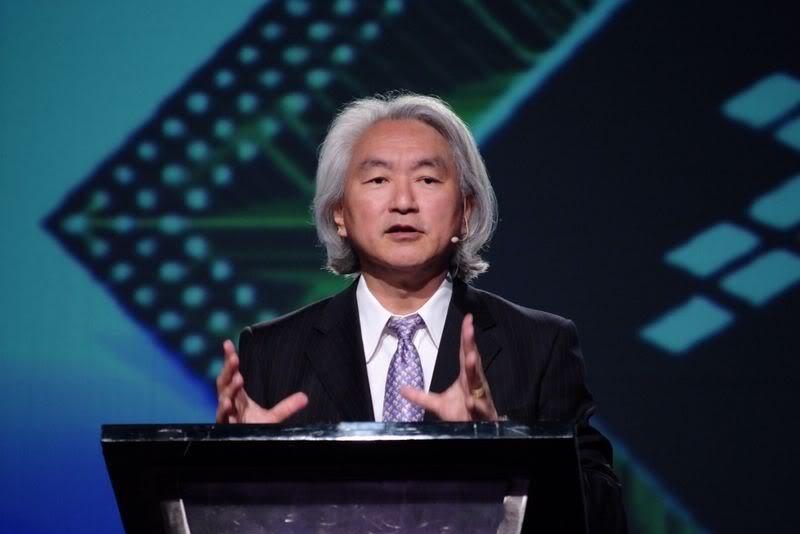 """Dr Michio Kaku e1355610195254 - Los científicos alertan: """"Grandes Tormentas Solares para el 2013"""""""