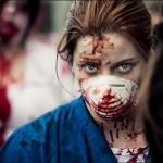 El Gobierno Británico preparado para un apocalipsis zombi