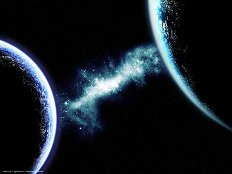 El apocalipsis según la NASA