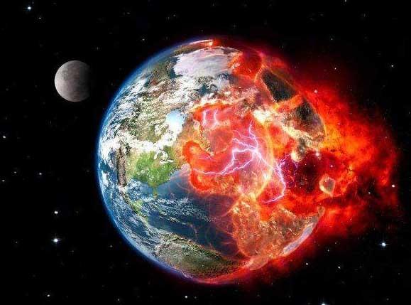 El experimento del Gran Colisionador de Hadrones el 21 de diciembre de 2012