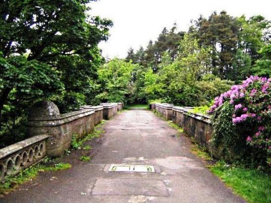 El fenómeno del puente Overtoun