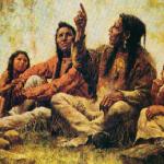 """""""La Roca de las Profecías"""" y las señales de los indios Hopi"""