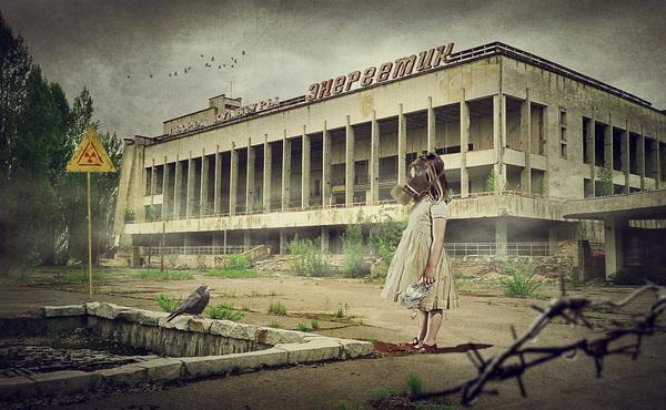 Los fenomenos paranormales de Pripyat - Los fenómenos paranormales de Pripyat