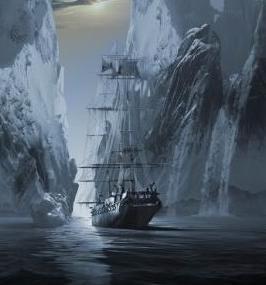 Octavius e1355122987325 - Barcos fantasmas, misterios en los océanos