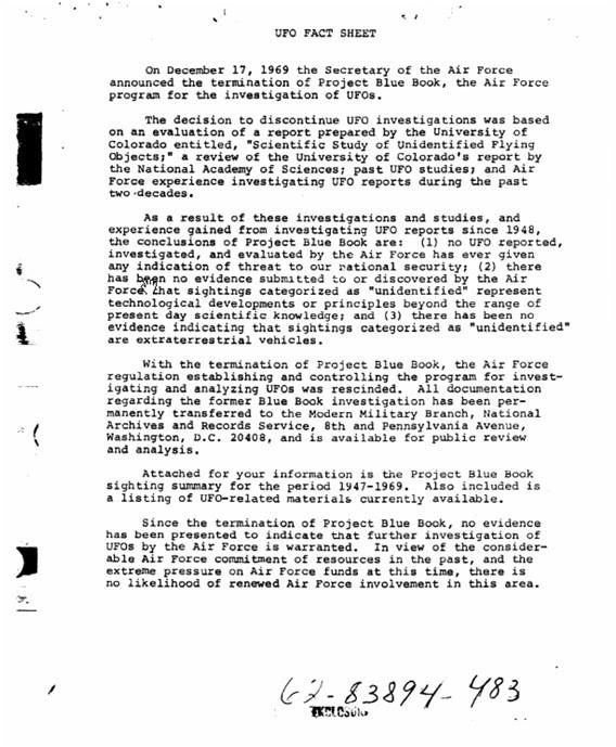 Página del proyecto Libro Azul 1