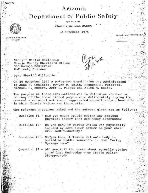 Poligrafo 1 Travis Walton e1355788025350 La abducción de Travis Walton, ¿fraude o realidad?