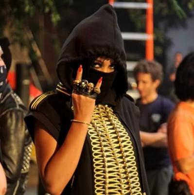 Rihanna e1355875030603 - Illuminati, control desde el poder