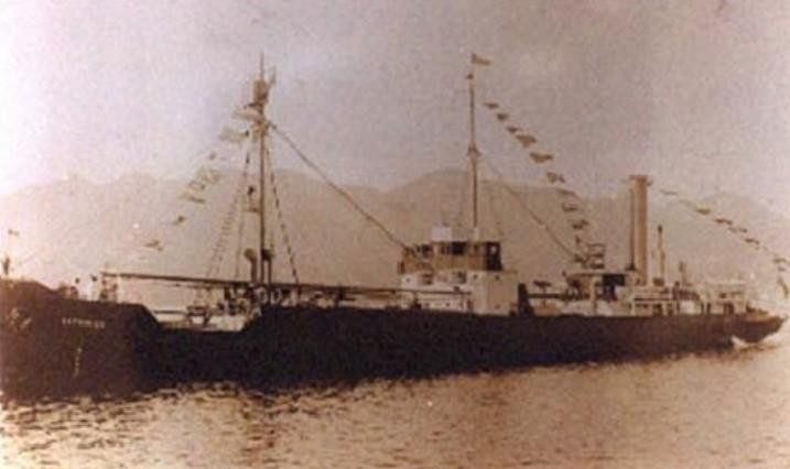 SS Baychimo e1355122890709 - Barcos fantasmas, misterios en los océanos