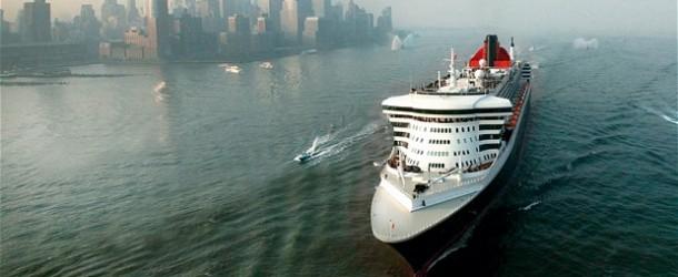 Varios cruceros afectados por un virus desconocido