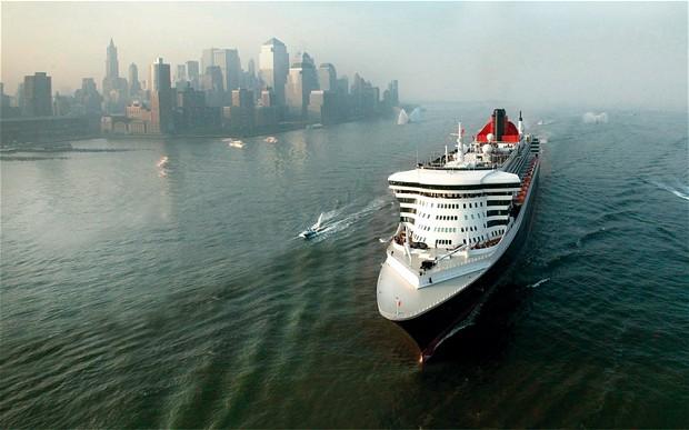 Varios cruceros afectados por un virus desconocido - Varios cruceros afectados por un virus desconocido