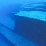 Antiguas ciudades sumergidas bajo nuestros océanos