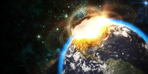 Asteroide 2012 DA14, otra amenaza para la Tierra en febrero