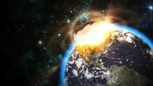 Asteroide 2012 DA14 otra amenaza para la Tierra en febrero - Asteroide 2012 DA14, otra amenaza para la Tierra en febrero