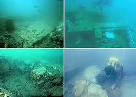 Ciudad Wickedest en la Tierra - Antiguas ciudades sumergidas bajo nuestros océanos