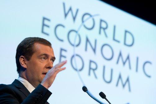 El Foro Economico Mundial debate sobre la vida extarterrestre - El Foro Económico Mundial debate sobre la vida extraterrestre