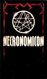 El Necronomicon de Simon
