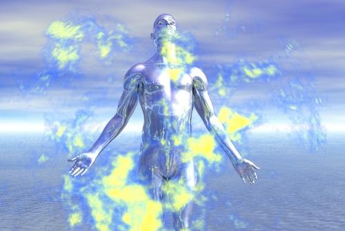 El nacimiento de una nueva raza Una nueva raza de humanos ya está entre nosotros