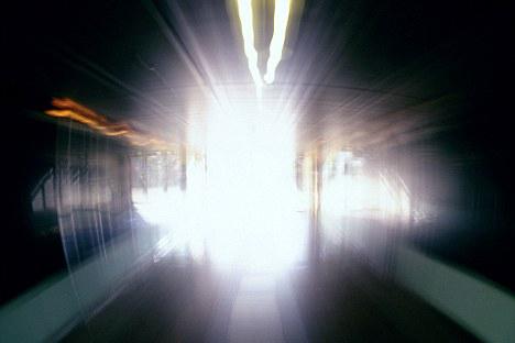 Experiencias cercanas a la muerte - Mark Kirk y su encuentro con los ángeles