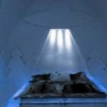 """Ice Hotel"", vive tu propia experiencia extraterrestre"