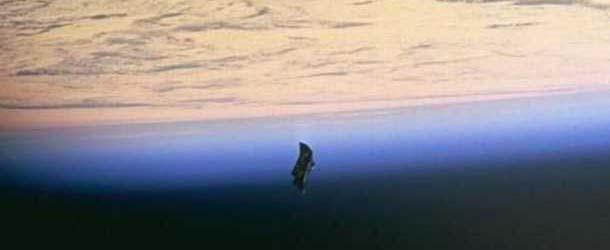 Las imagenes mas polemicas de la NASA - Las imágenes más polémicas de la NASA