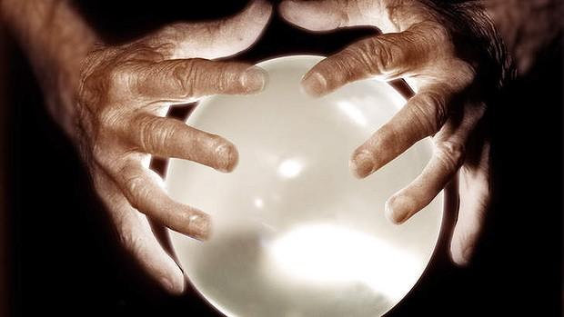 Las predicciones del 2013 segun Blair Robertson - Las predicciones del 2013 según Blair Robertson