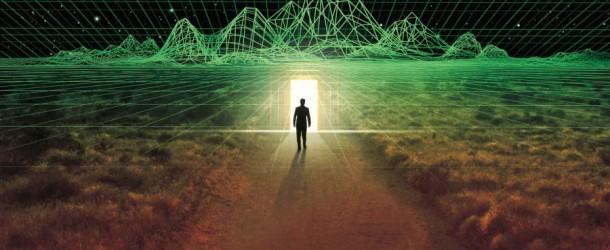 Nuestro Universo Holográfico