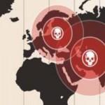 Expertos británicos afirman que los nuevos virus representan una amenaza apocalíptica