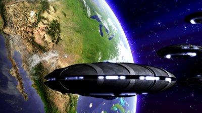 Vida extraterrestre - El Foro Económico Mundial debate sobre la vida extraterrestre