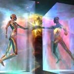 Los científicos afirman que la telepatía entre parejas es real