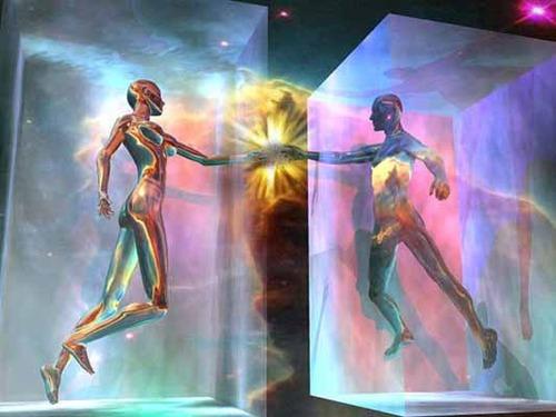 Cientificos afirman que la telepatia entre parejas es real - Los científicos afirman que la telepatía entre parejas es real
