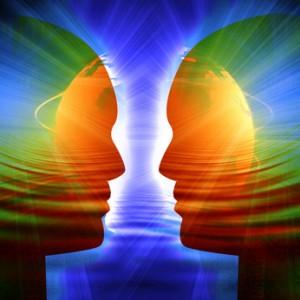 Conexion telepatica entre almas gemelas - Los científicos afirman que la telepatía entre parejas es real