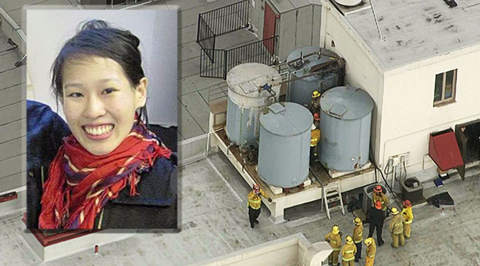 Elisa Lam - La muerte de Elisa Lam, ¿crimen demoníaco?