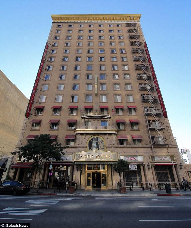Hotel Cecil - La muerte de Elisa Lam, ¿crimen demoníaco?
