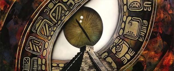 31/03/2013, la fecha oculta del calendario Maya